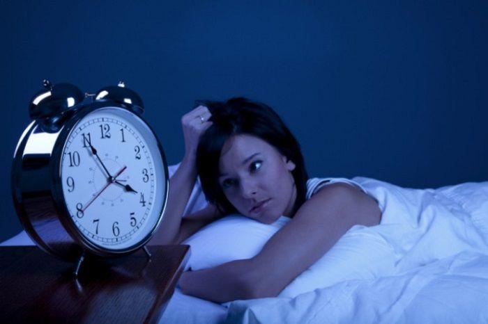 Бессонница в 3 часа ночи