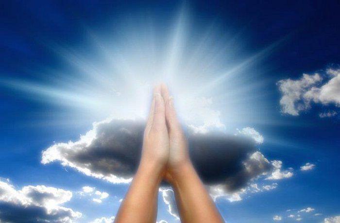 Молитва которая изменит вашу жизнь
