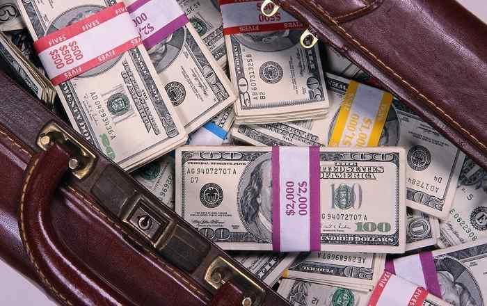 Как стать богатым 18 правил