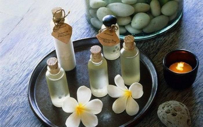 Пачули - аромат богатства