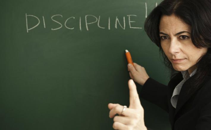 Правила личной дисциплины.