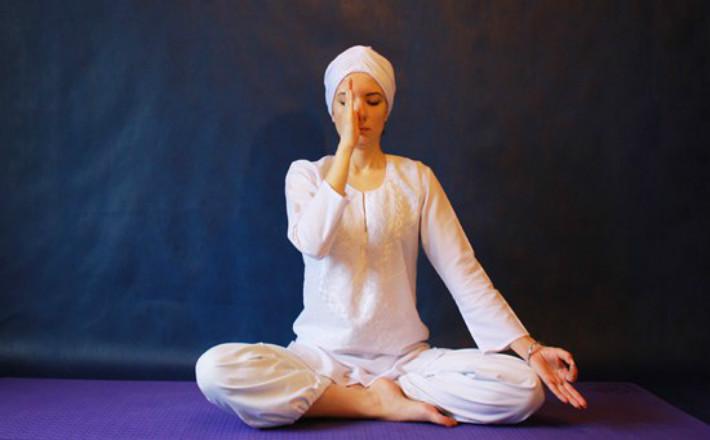 Медитация кундалини йоги для избавления от прошлых привязанностей
