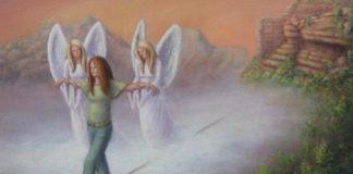 Предостережение Ангела-Хранителя