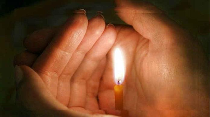 Магия свечи на исполнение желания