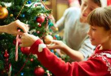 Семейные новогодние традиции