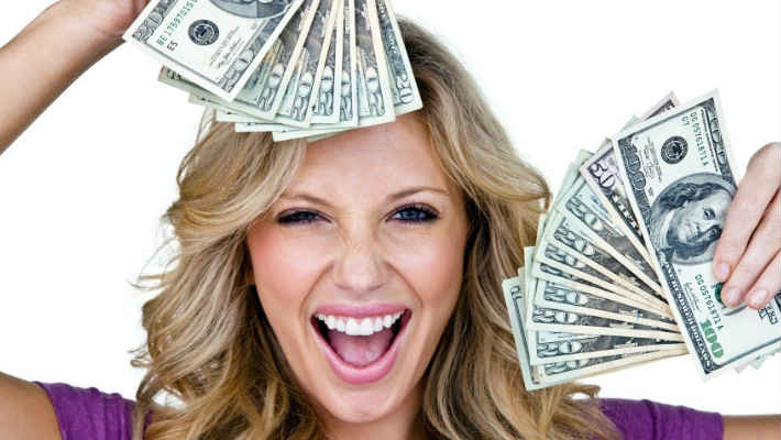 9 шагов к богатству