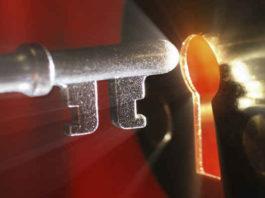 Магические свойства дверей и ключей