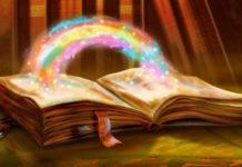 Волшебная Книга желаний