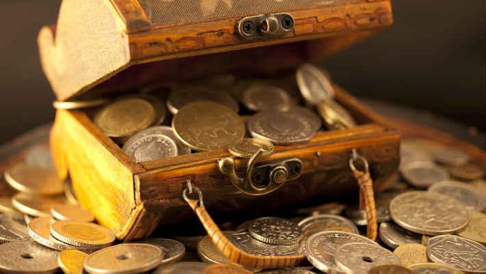 ритуал на деньги кладешь рубль берешь тысячу желание постепенно