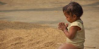 Молитва, которой можно поблагодарить жизнь