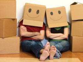 Приметы, ритуалы при переезде в другую квартиру