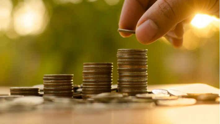 Организуем денежный поток