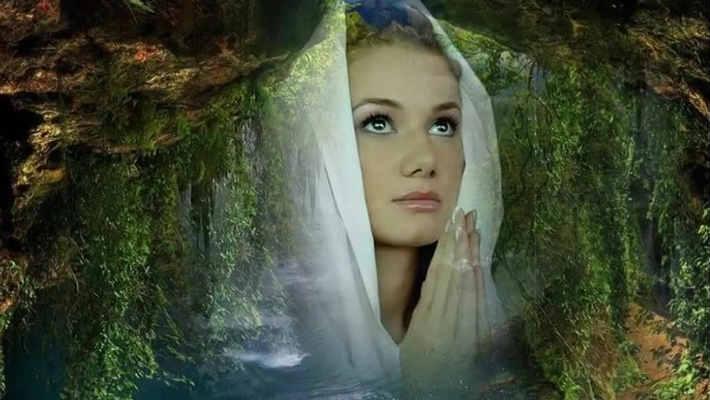 Молитва благодарности