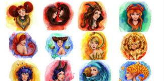 Жены по знаку зодиака