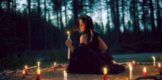 Магические заговоры, которые действуют по настоящему