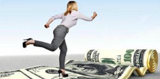 Ритуал на приумножение денег в 100 раз