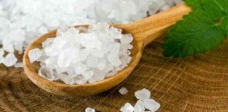 Соль - защита от зла и магии