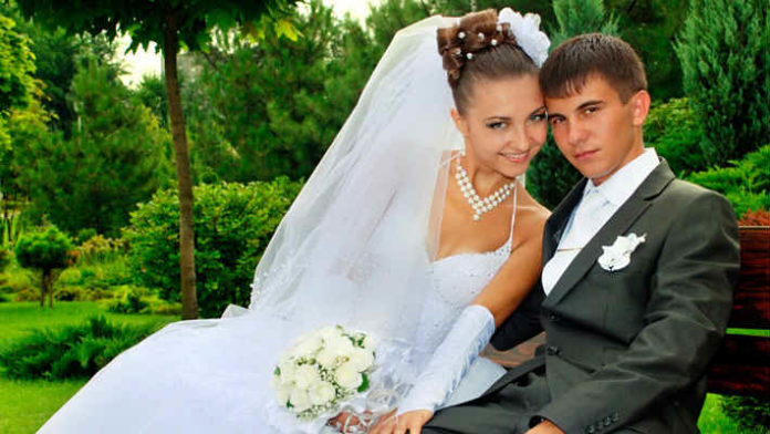 Значимые даты свадьбы