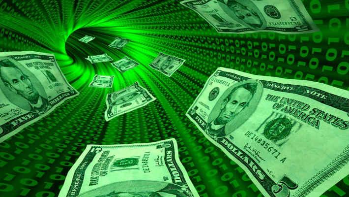 Ваш денежный поток