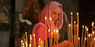 Тайны молитвы Отче наш