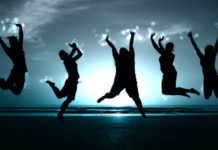 Как превратить негативную силу в позитивную