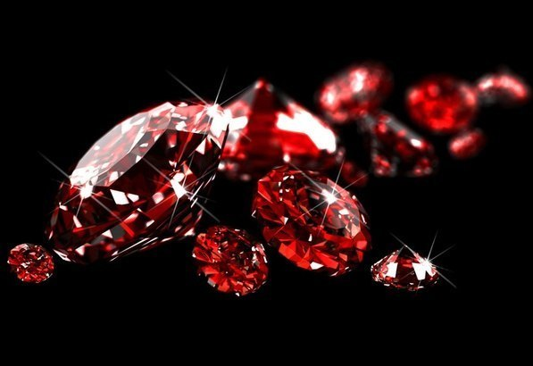 Узнай что драгоценные камни говорят о твоём характере