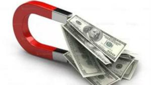 Закон притяжения денег Хиксов