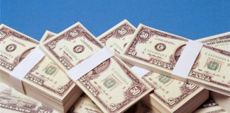 Ритуал слияния с деньгами