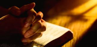 Молитва за себя и свой род