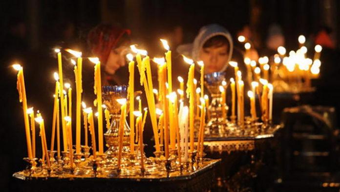 Молитвы помогут исполнить любое желание