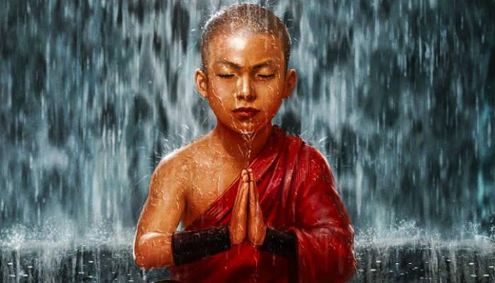 Тибетский Тест. Всего 3 Вопроса — результаты Вас Удивят!