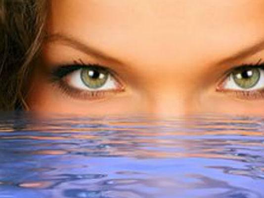 ест: Выбери глаз и загляни в глубины своего характера