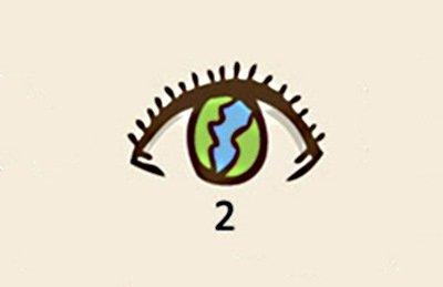 Тест: Выбери глаз и загляни в глубины своего характера