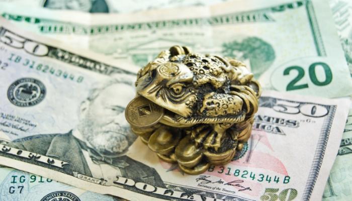 Как создать амулет для привлечения денежных средств