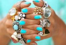 А на каком пальце вы носите кольцо?Символика колец – значение и смысл!