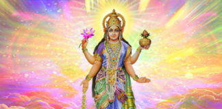 Мантра богини Лакшми — процветание, успех и любовь