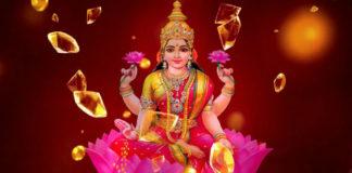 Мантра богини Лакшми (видео)1