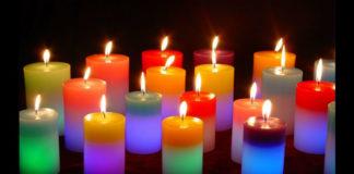 Магия цвета свечей — как привлечь деньги, любовь и удачу1