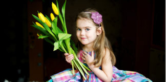 8 марта. Выбираем цветы по знаку Зодиака