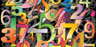 Повторяющиеся числа в нашей жизни