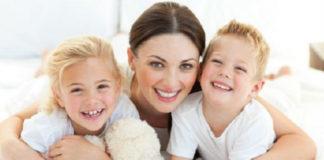 Две мамины молитвы - о сыне и дочери