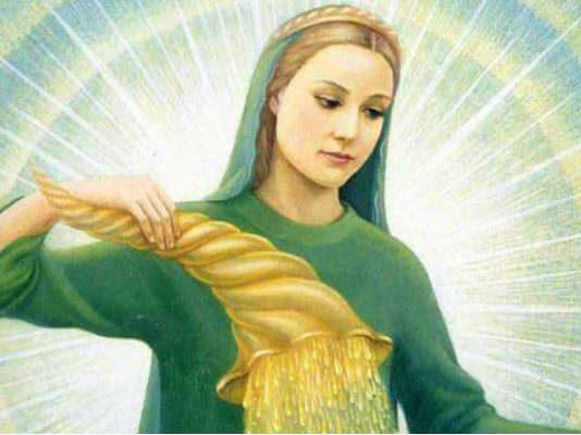 Молитва, способная исполнить любое желание