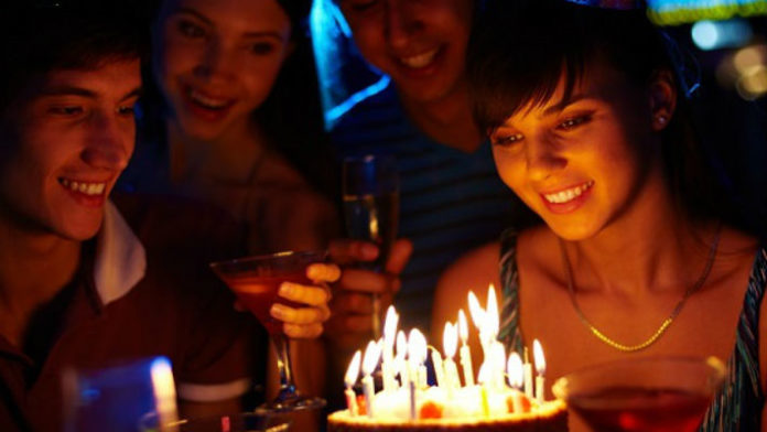 Ритуалы для Дня Рождения (видео)