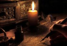 Старинный ритуал на везение