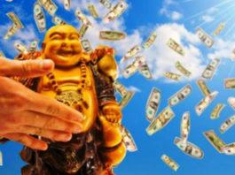 Заговор на привлечение денег в свою жизнь1