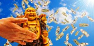 Заговор на привлечение денег в свою жизнь