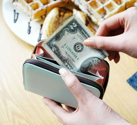 Заговор на привлечение денег в свою жизнь3