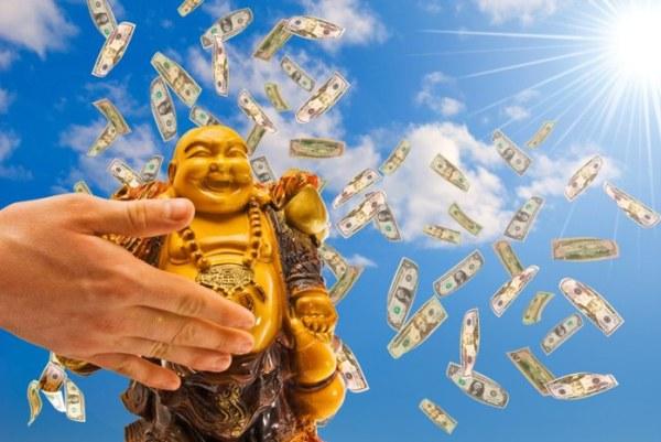 Сильнейший обряд на деньги!