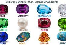 Что драгоценные камни говорят о твоём характере