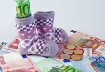 Денежные… носки — простой бытовой ритуал на деньги